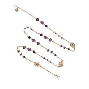 Picture of Felicity Gold  Necklace